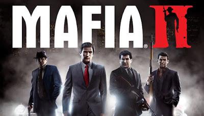 Mafia 2 MOD APK + OBB For Android Mobile