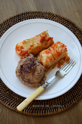Hungarian-stuffed-cabbage-rolls