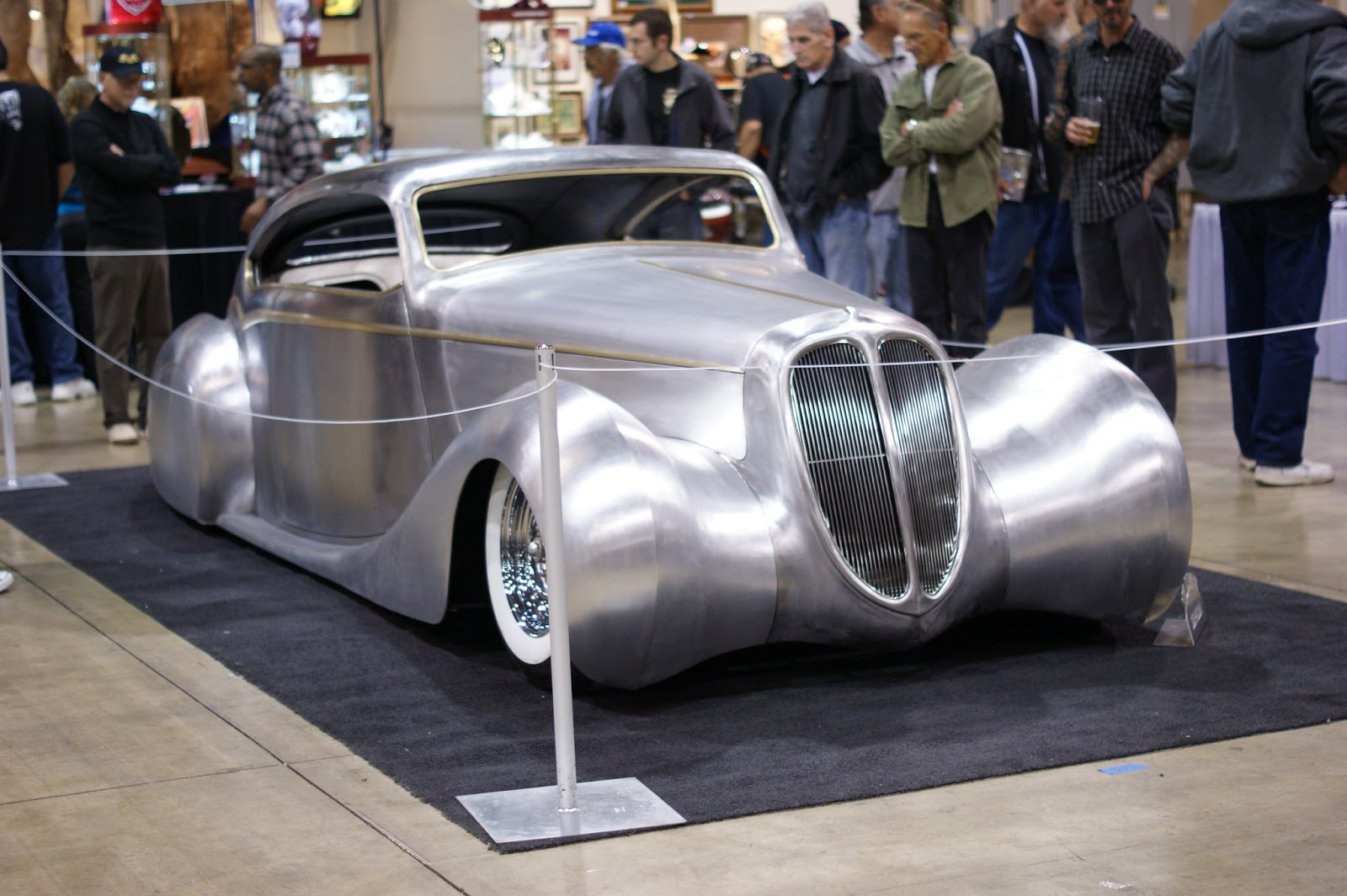 Grand National Roadster Show 2013