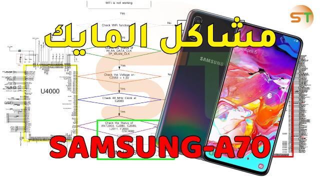 Samsung a 70
