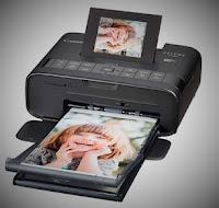 Canon Selphy CP1200 Gratis