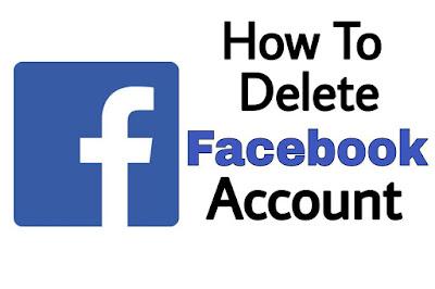 How To Permanently Delete Facebook Account techtoblog.com