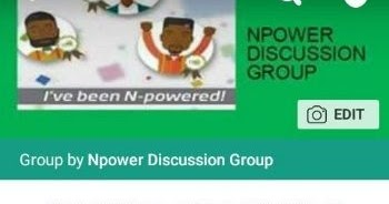 Npower Discussion Group