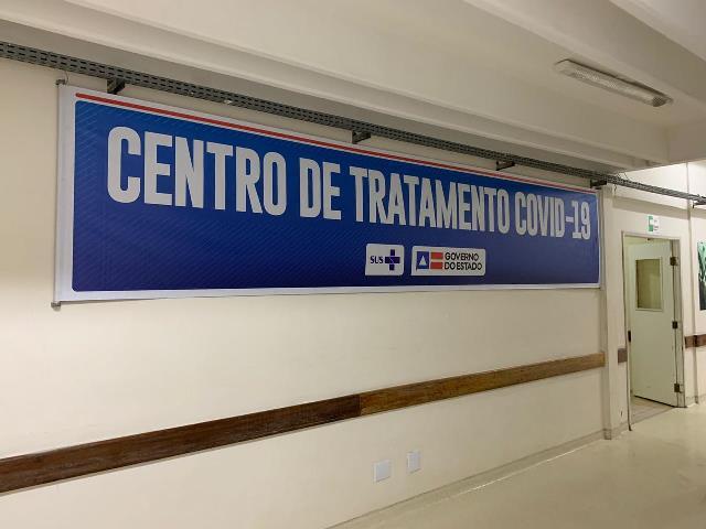 Covid-19: com leitos de UTIs lotados, sistema de saúde de Feira de Santana está em pré-colapso