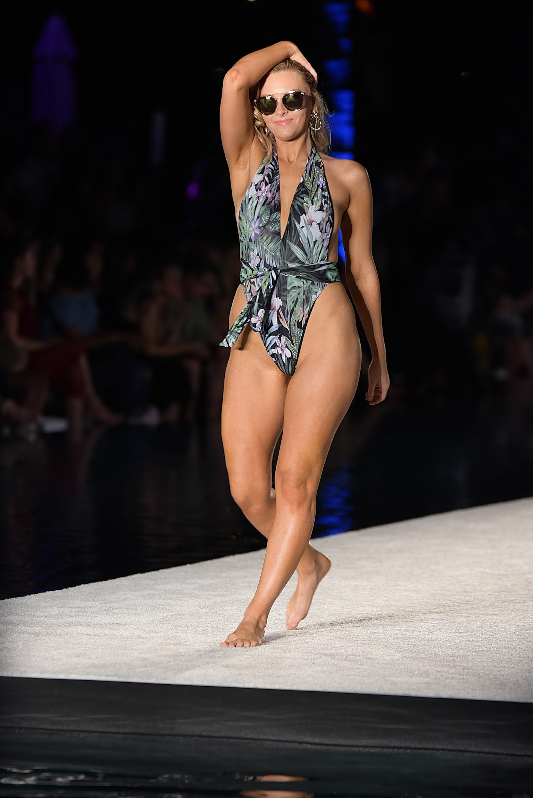 SWIMMIAMI | Day 2 Recap by: Mari Estilo: GOTTEX, Duskii, Sports Illustrated, Lila Nikole, Frankies Bikinis