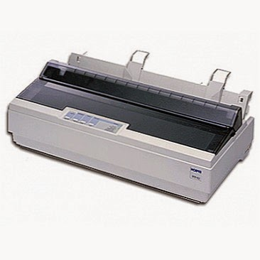 Epson LX 1170 Driver Printer Free Download