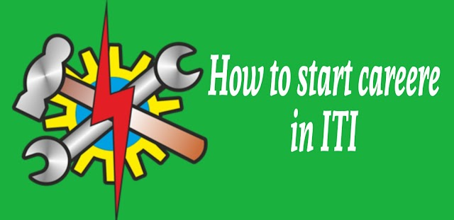 How to start careere in ITI after 10th, 12th and Graduate