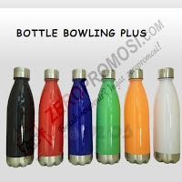 Bottle Bowling Plus WB-115