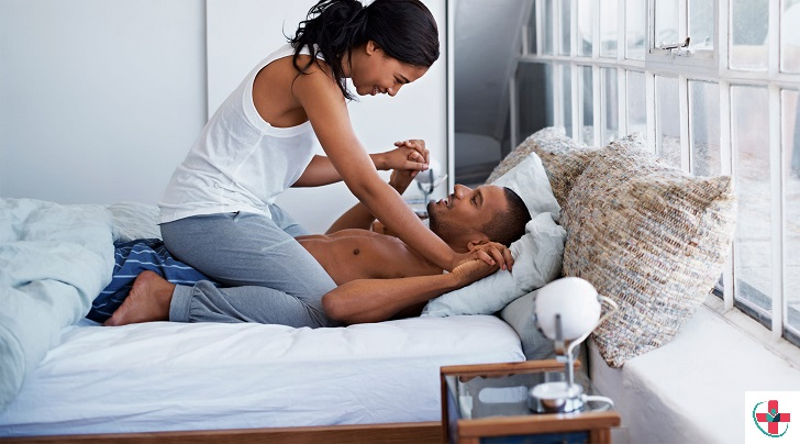 Effective ways ladies can take control in the bedroom