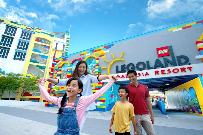 LEGOLAND® Malaysia Resort Reopen Soon!