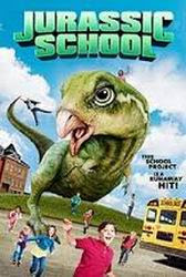 Download Film JURASSIC SCHOOL 720p WEB-DL Subtitle Indonesia