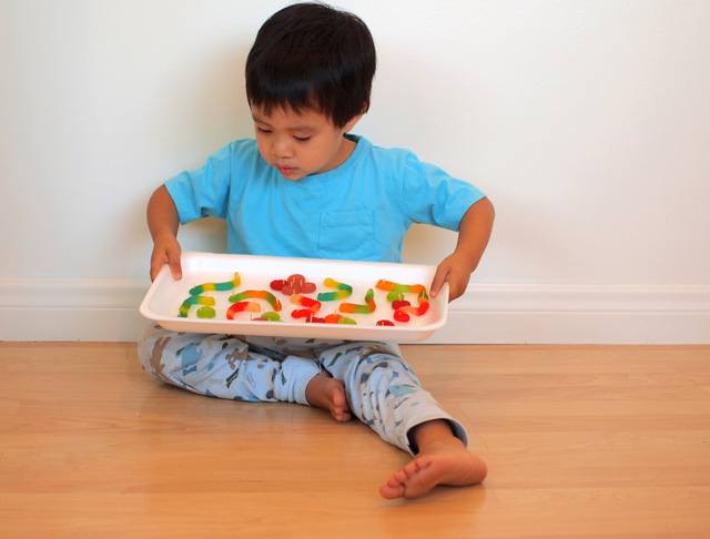 Easy Kids STEAM Activity- Design a tasty Candy maze with kids!  Super fun activity provides opportunities to be creative!