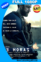 13 Horas: Los Soldados Secretos De Bengasi (2016) Latino Full HD 1080P - 2016
