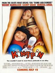 Kingpin: Estes Loucos Reis do Boliche Dublado
