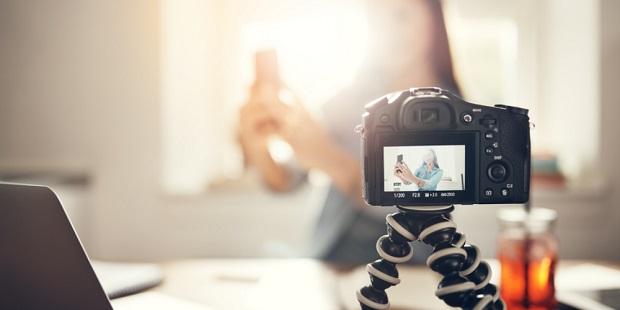 8 أفكار لإنشاء فيديوهات إبداعية لإبهار جمهورك