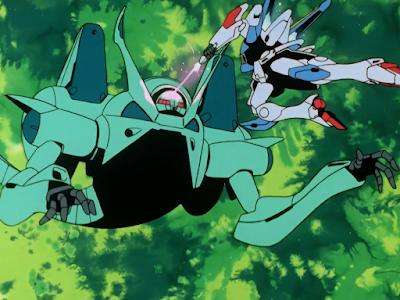 MS Victory Gundam Episode 32 Subtitle Indonesia