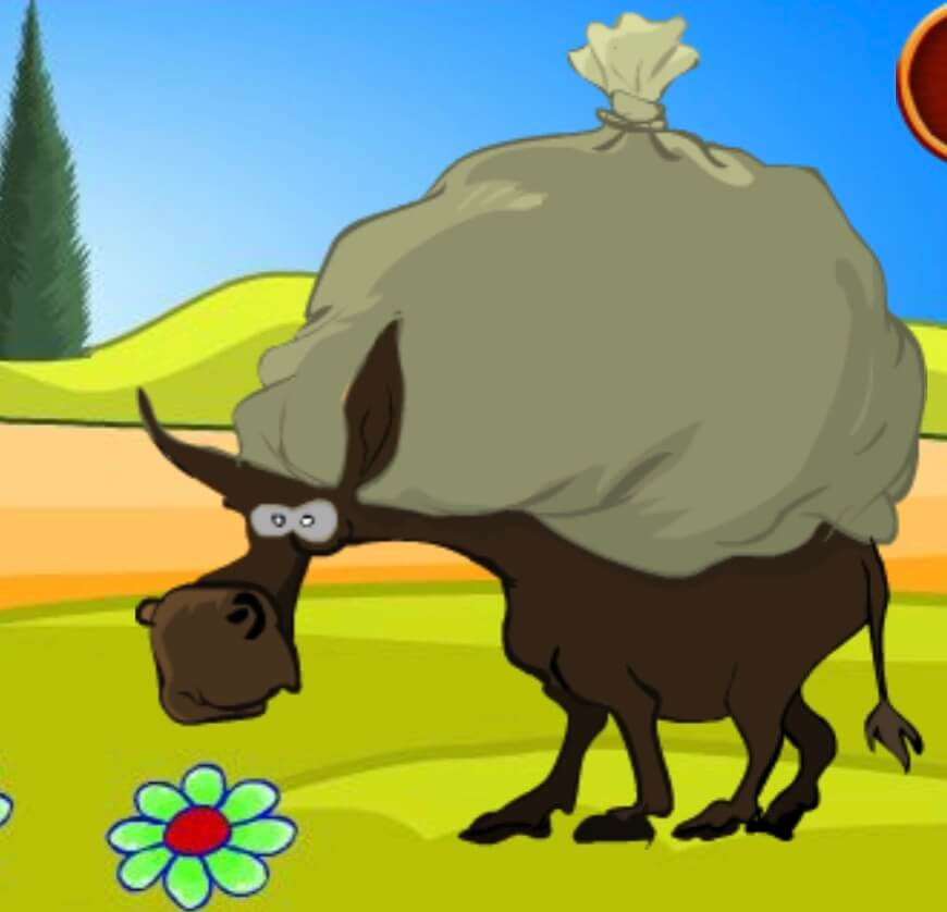 Games2Live Buho Owl  Esca…