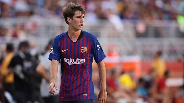 برشلونة يرفض طلب يوفنتوس