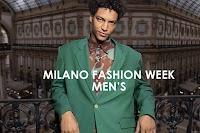 Recap: Semana de la moda masculina Otono-invierno 2021