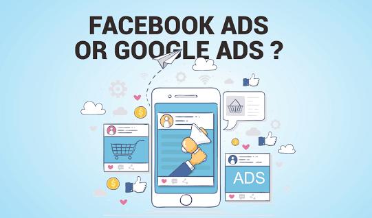 Lebih Bagus Facebook Ads atau Google Ads Berikut Perbandingannya