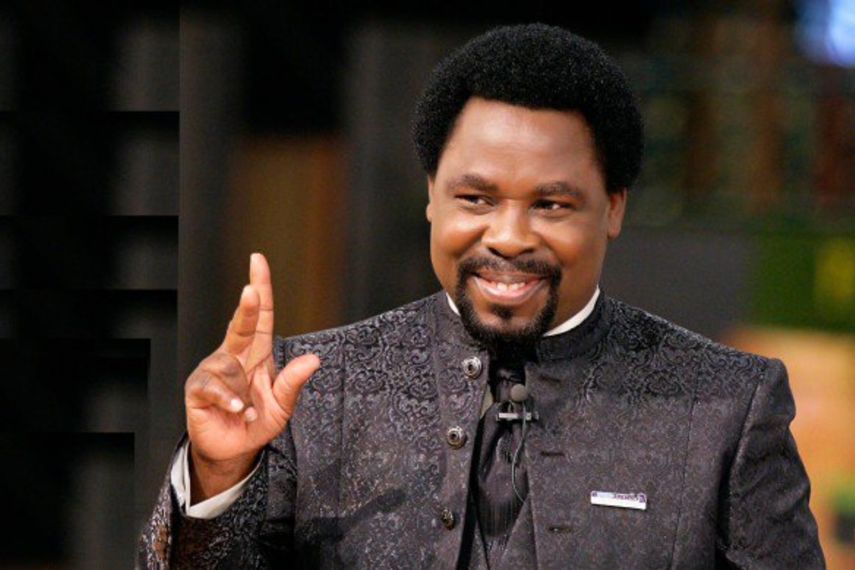 Nigerian Televangelist Prophet TB Joshua's Family Speaks Out!