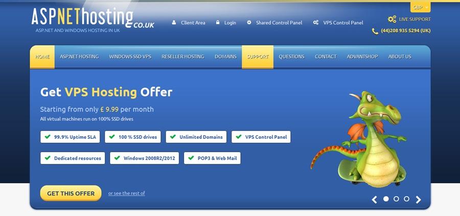 UKWindowsHostASP NET vs Aspnethosting co uk - Best & Cheap