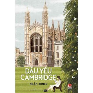 Dấu Yêu Cambridge ebook PDF EPUB AWZ3 PRC MOBI