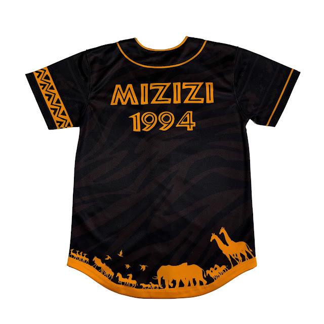 #LionKing by #MIZIZI