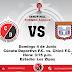 Cucuta vs Boyaca Chico en vivo - ONLINE Semifinales Vuelta Torneo Águila 04/06/2017