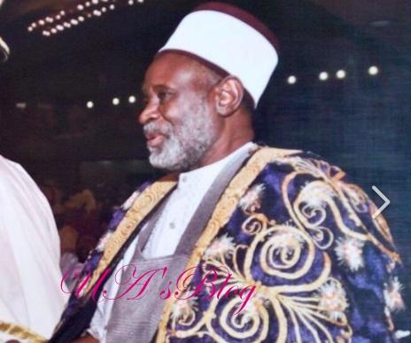 Breaking News: I Trekked For Two Hours After Boko Haram Attack - Emir Of Potiskum Reveals