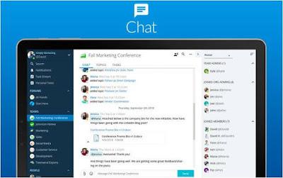 تحميل, برنامج, الدردشة, والتواصل, بين, فرق, العمل, المشتركة, Ryver, أحدث, إصدار