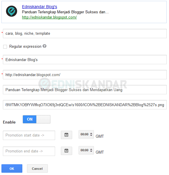 penelusuran khusus google