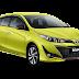 Toyota Yaris Mobil Hatchback Idaman Anak Muda
