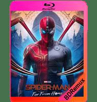 SPIDER-MAN: LEJOS DE CASA (2019) BDREMUX 1080P MKV ESPAÑOL LATINO