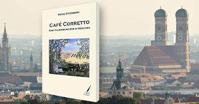 Cafe Corretto von Petra von Effenberg