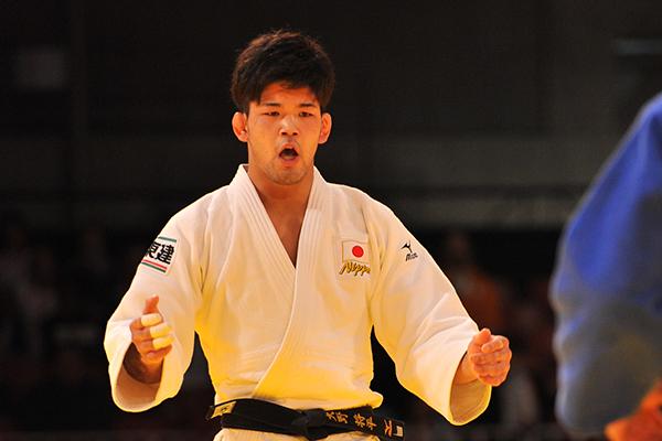 リオオリンピック金メダリスト大野将平