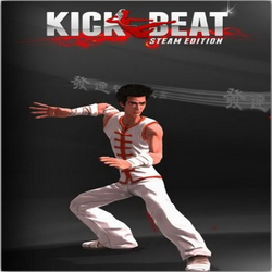 KickBeat Steam Edition free download pc game