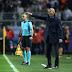 """Zidane: """"Temos que ser positivos, conseguimos mais três pontos e faremos coisas melhores"""""""