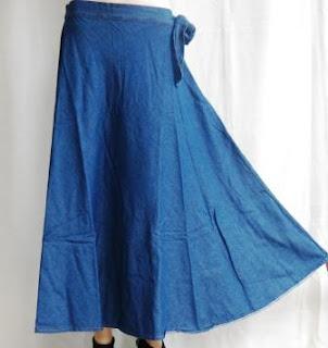 Rok Jeans Jodha RM380
