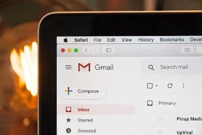 Cara Mengatasi Lupa Kata Sandi Gmail Nomor Tidak Aktif dan Email Tidak Aktif