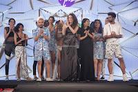 Manjari Phadnis, Meenakshi Dixit, Dipannita Sharma At Designer Nidhi Munim Summer Collection Fashion Week 18th March 2017 (6).JPG