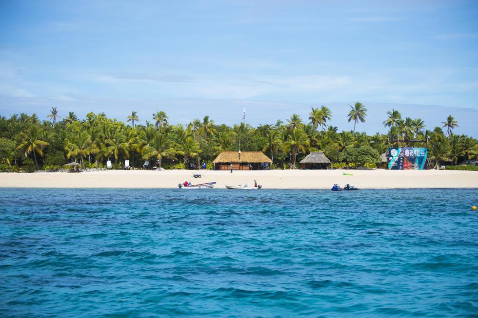 28 Tavarua Island Fiji Womens Pro Fotos WSL  Stephen Robertson