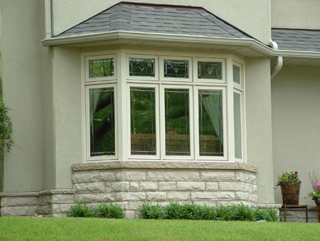 Purcell quality windows shutters and doors oh my - Houses with bay windows ...