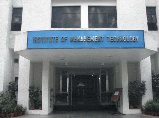 Institute of Management and Technology , Ghaziabad