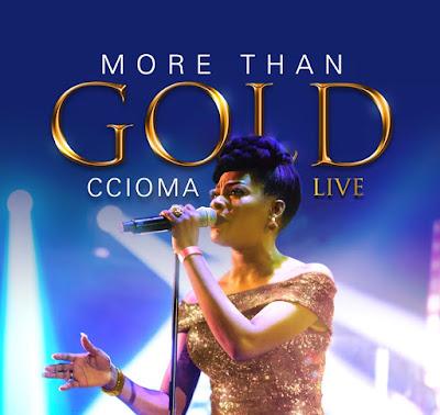 Ccioma - More Than Gold Lyrics