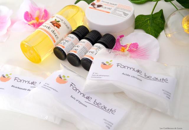 Cosmétiques - cosmétiques maison - beauté - naturel - cosmétiques bio - cosmétiques naturels