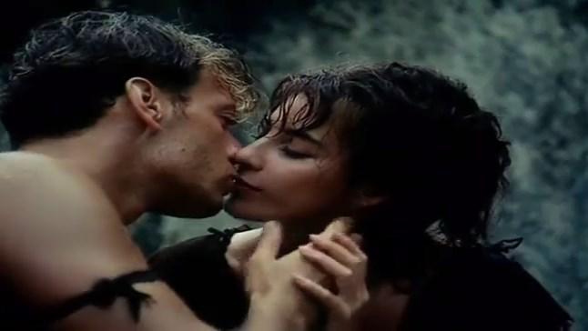 فيلم السكس المثير Tarzan طرزان كامل
