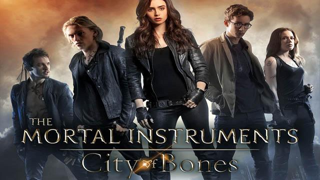 The Mortal Instruments: City of Bones (2013) Movie [Dual Audio] [ Hindi + English ] [ 720p + 1080p ] BluRay Download