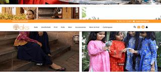 Pakistan's Leading Fashion Label