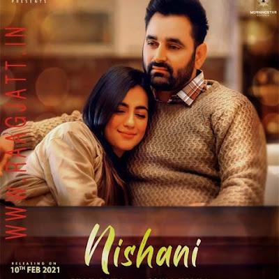 Nishani by Ekam Bawa lyrics